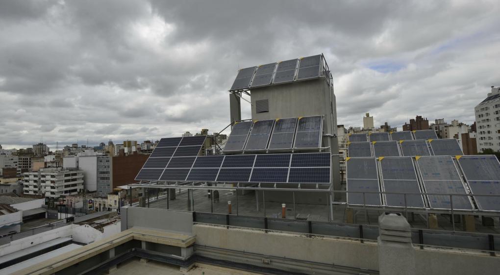 Los vecinos podrán venderle energía a Epec | Noticias al instante ...