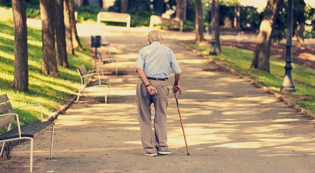Resultado de imagen para Crean zapatos con GPS para localizar a adultos mayores con demencia
