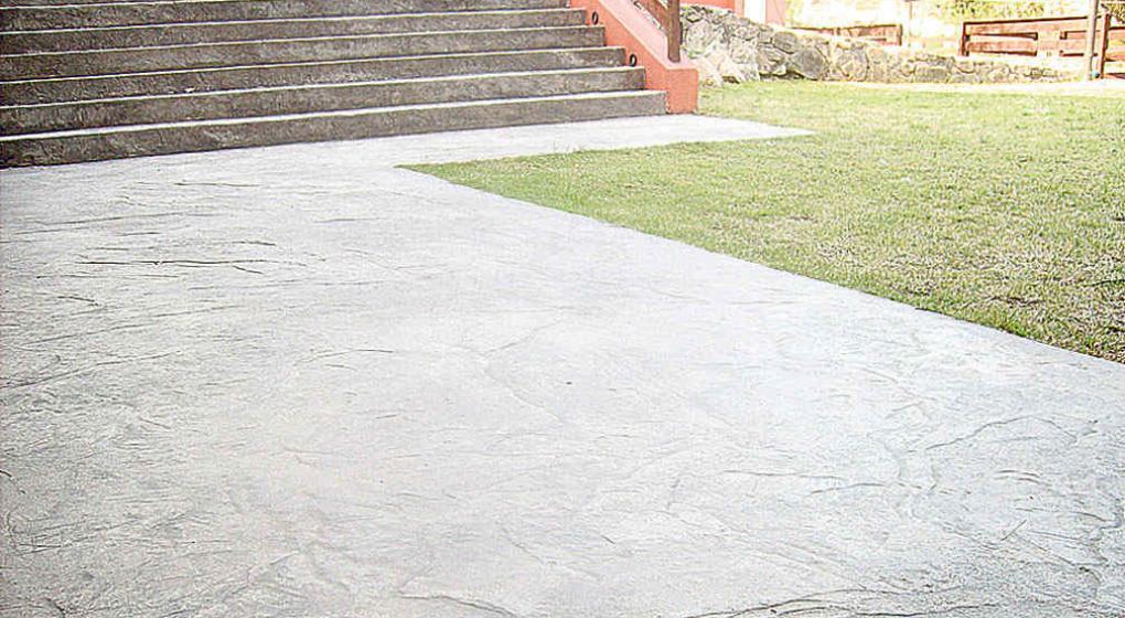 Como hacer suelo de hormigon top precio mallazo de obra - Como hacer un piso de hormigon lustrado ...