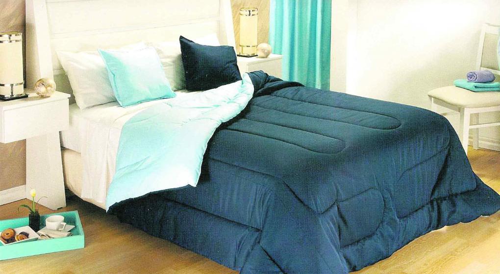 Abrigo para la cama | Noticias al instante desde LAVOZ.com.ar | La Voz