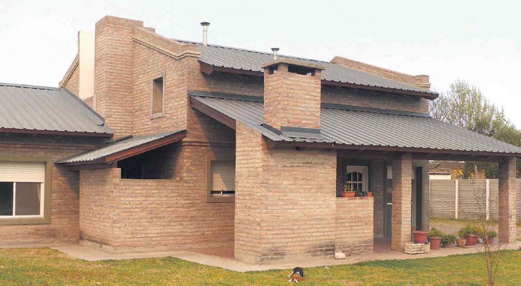 Pura chapa noticias al instante desde la voz for Tipos de tejados de casas
