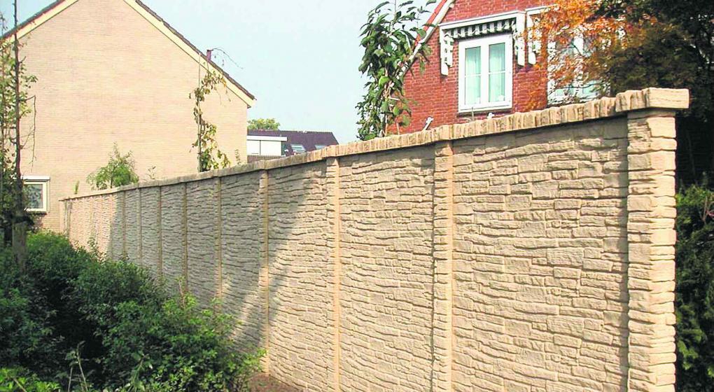 Cercos perimetrales una pared f cil y econ mica - Precios de ladrillos para construccion ...