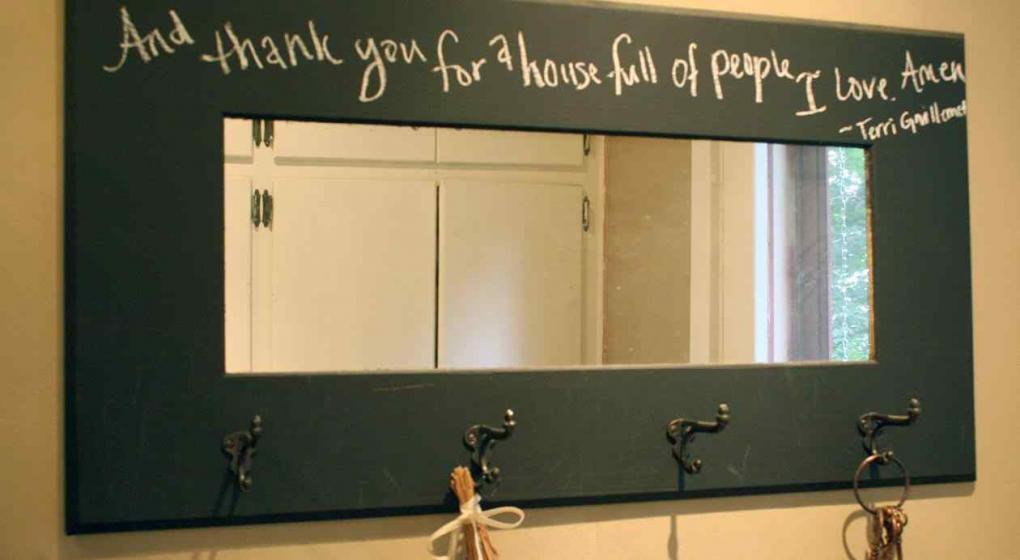 Cómo decorar con espejos   Noticias al instante desde LAVOZ.com.ar ...