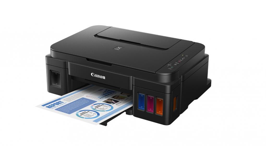 Necesitás impresora? Hay más variedad en sistema de tinta continua ...