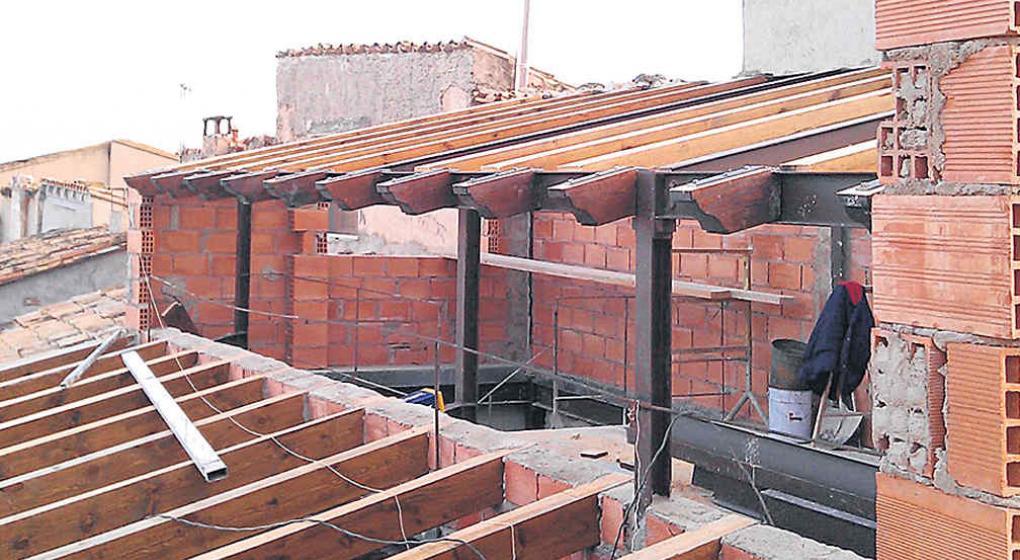 Precio m2 tabique ladrillo interesting good elegant - Ladrillo hueco precio ...