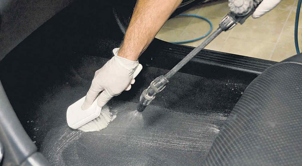 El ABC para limpiar alfombras | Noticias al instante desde LAVOZ.com ...