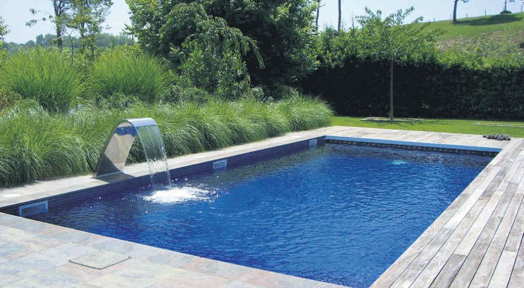 piscinas de hormig n un producto para siempre noticias On diseños de piscinas de hormigon