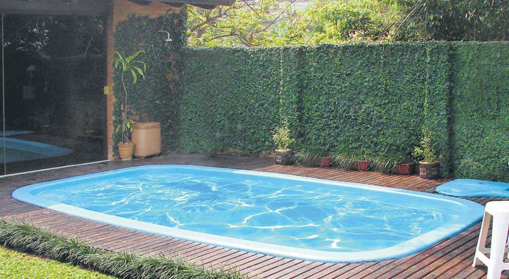 Piscinas de fibra de vidrio otras posibilidades for Costos de piscinas