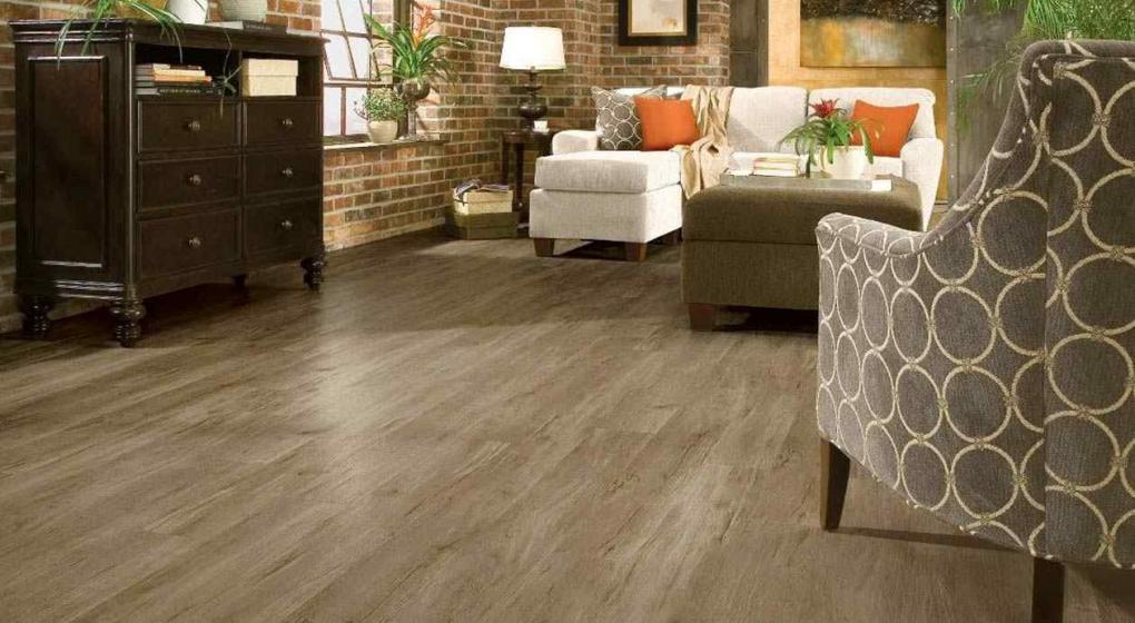 Pisos de vinilo y goma sus posibilidades y ventajas - Adhesivo piso vinilico ...