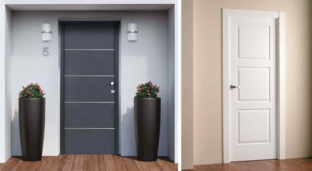 Cómo elegir puertas para tu casa | Noticias al instante desde LAVOZ ...
