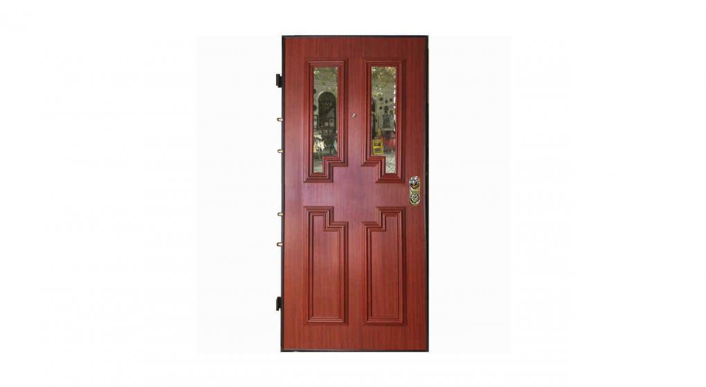 Cómo son las puertas de seguridad | Noticias al instante desde LAVOZ ...