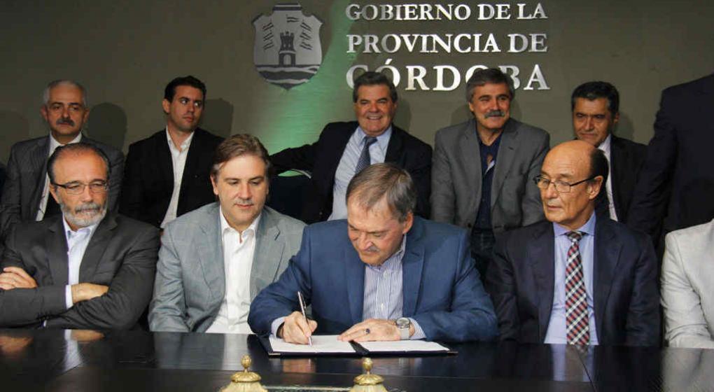 Cómo tramitar el Boleto Gratuito para Adultos Mayores de Córdoba ...