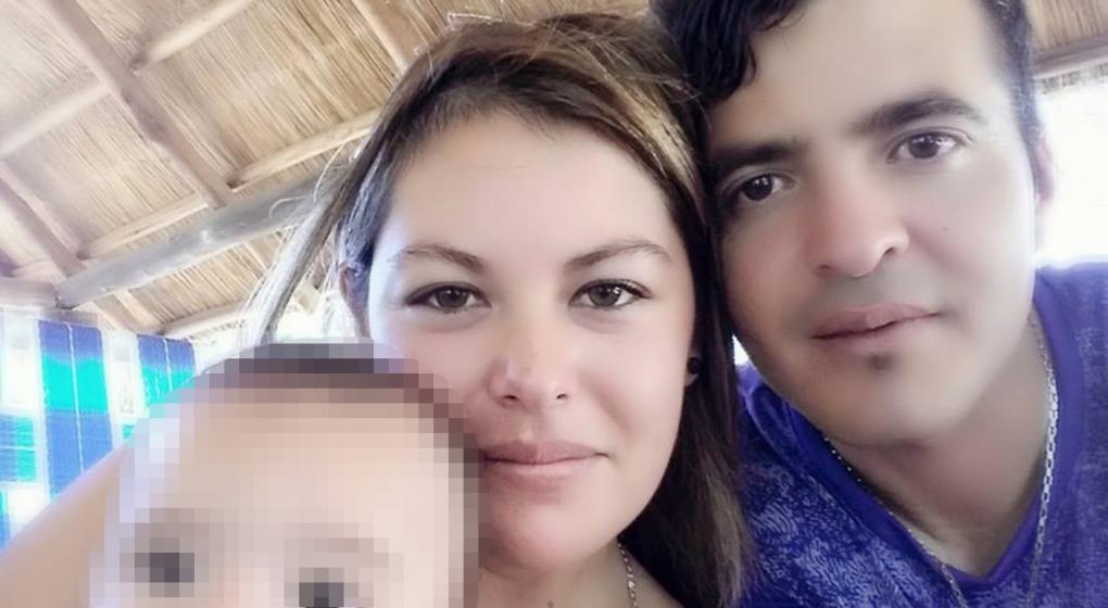 Condenado por violencia de género asesinó a dos personas y dejó a su pareja en estado grave