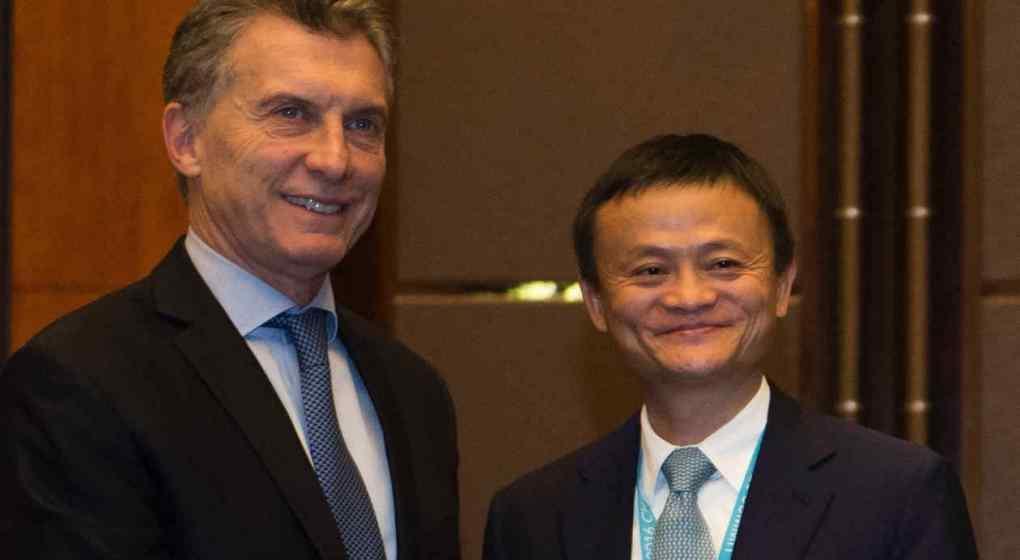 Resultado de imagen para argentina convenio china