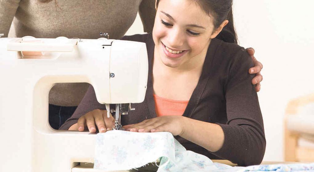 Máquinas de coser: ¡si las viera mi abuela! | Noticias al