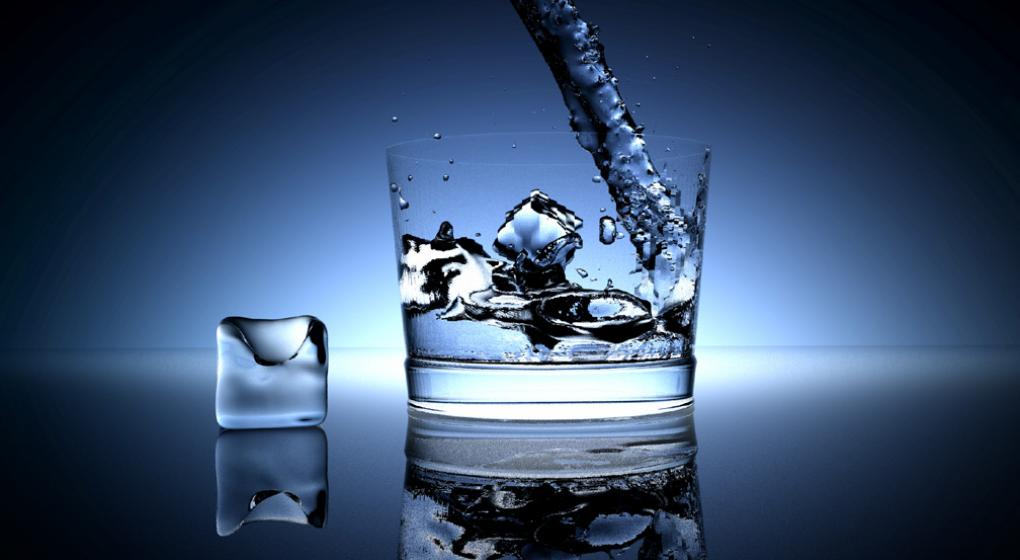Descubren un cuarto estado de agregación del agua   Noticias al ...