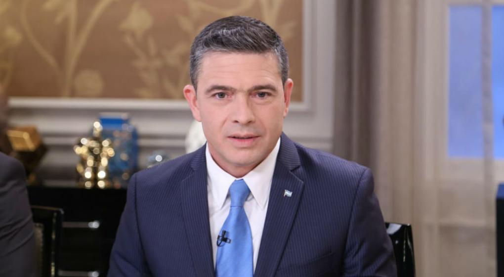 """Pablo Rossi: """"El Papa es el jefe de los piqueteros kirchneristas"""""""
