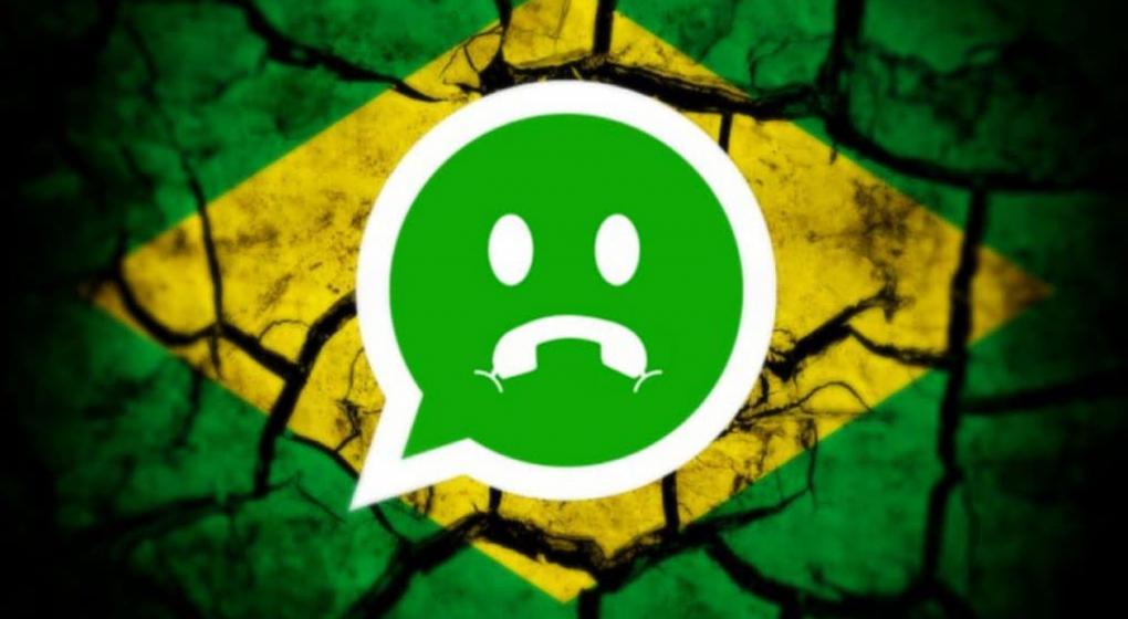 Qué hay detrás de la caída mundial de WhatsApp que afectó a millones ...