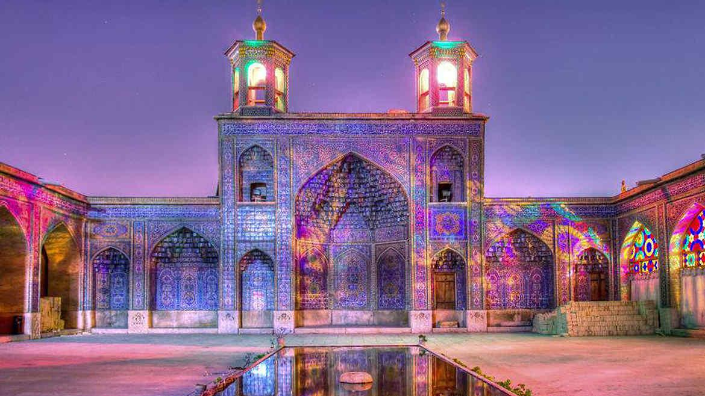 Que Es Una Mezquita Pinterest: Una Mezquita Que Te Dejará Sin Palabras