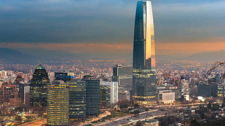 0ee455c9b90d4 Fiebre de compras en Santiago de Chile