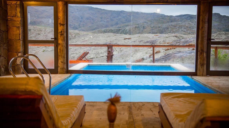Tres lugares para disfrutar del spa y las sierras - Spa tres casas ...