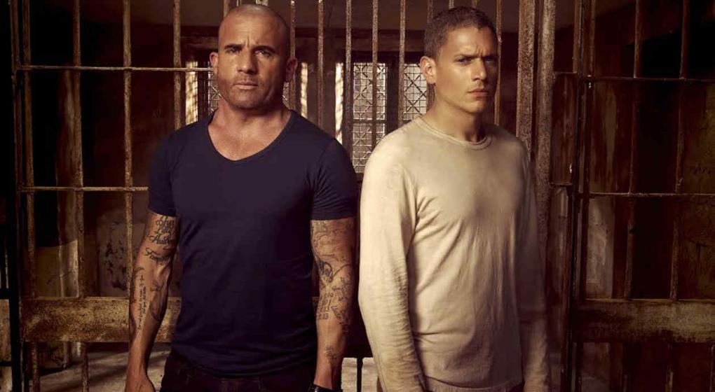 Prison Break: cómo es el regreso de su nueva temporada | El sitio de ...
