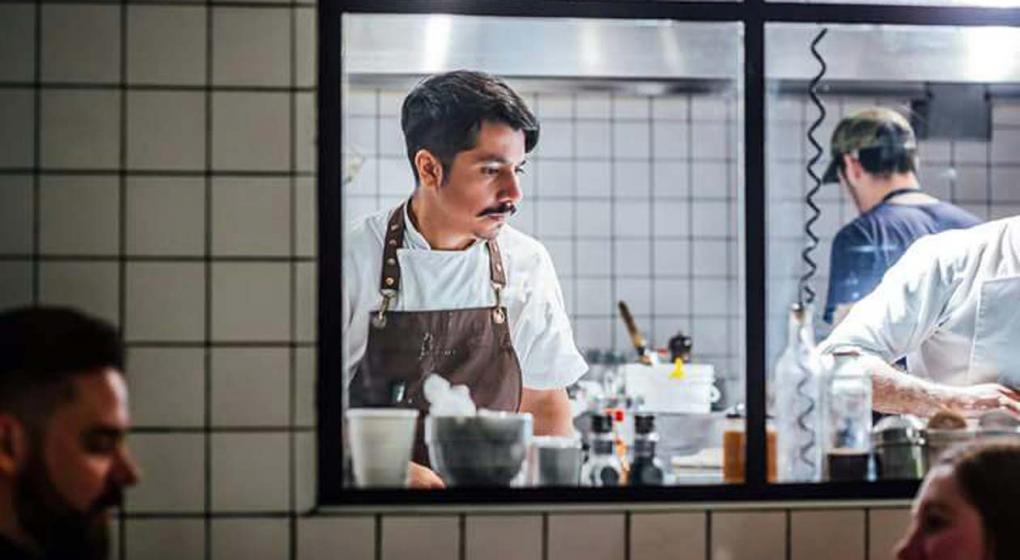 Lo que se cocina en Córdoba: seis jóvenes promesas de la gastronomía ...