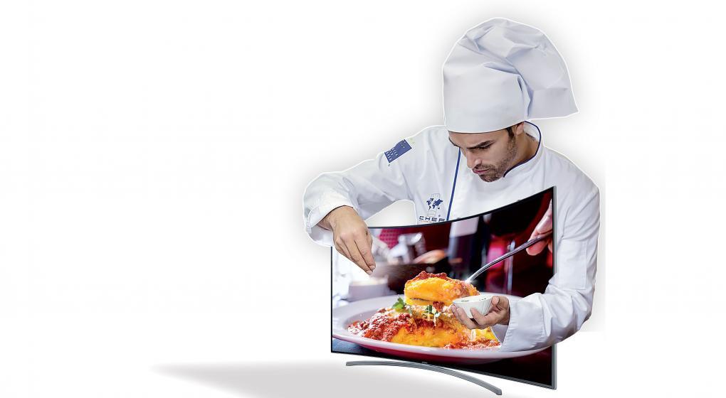 Los chefs analizan la receta del éxito | El sitio de televisión ...