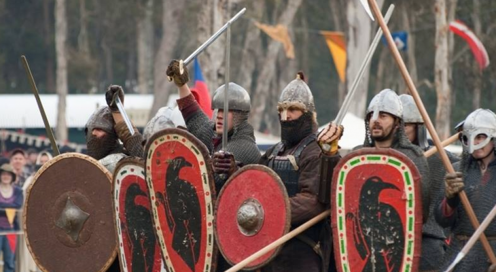 Este fin de semana, Alta Gracia vuelve a la Edad Media con su ...