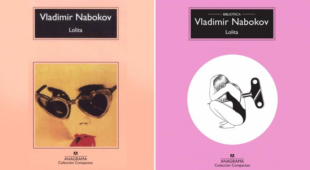the sexual euphemism in lolita by vladimir nabokov Vladimir nabokov's lolita has been subject to criticism and censorship since its first publication in 1955 critics constantly degrade the novel as repulsive and an endorsement of pedophilia although lolita was censored for its sexual and obscene content, the characterization of protagonist humbert humbert proves it to be just as appropriate.