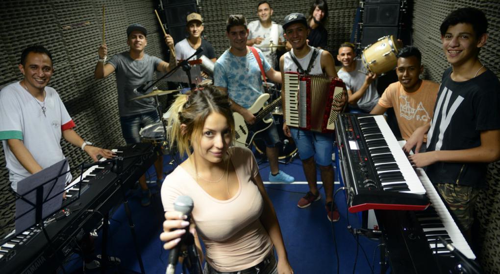 Magal olave las mujeres tambi n podemos cantar cuarteto Casa de musica belgrano