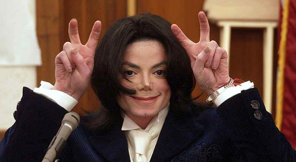 Michael Jackson tenía una colección de pornografía infantil y videos ...